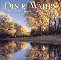 Cover: Desert Waters: From Ancient Aquifers to Modern Demands